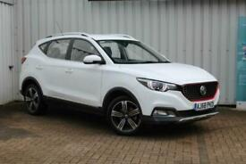 2019 MG Motor UK ZS 1.0T GDi Exclusive 5dr DCT