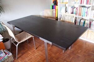 IKEA NIVA table top - legs not included