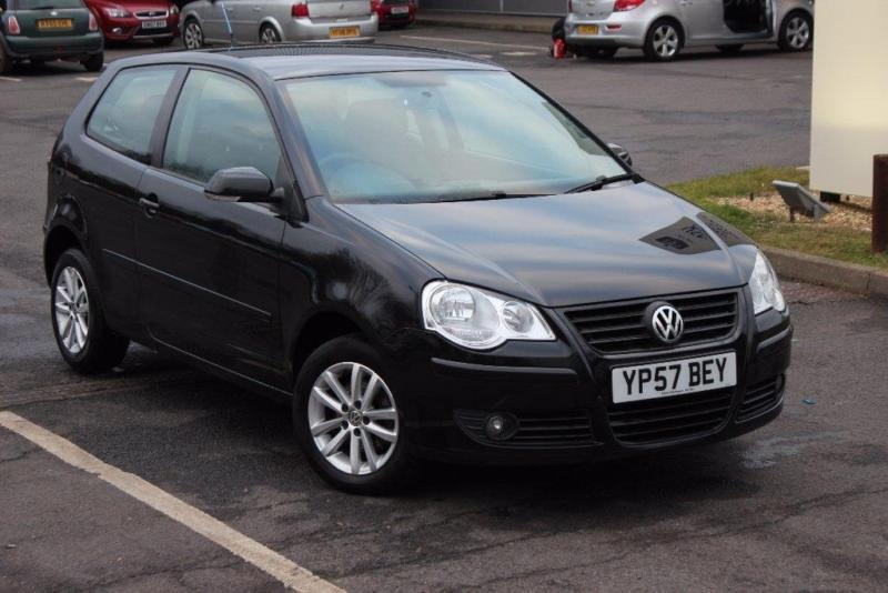 2007 volkswagen polo 1 4 tdi s 3dr in northampton northamptonshire gumtree. Black Bedroom Furniture Sets. Home Design Ideas