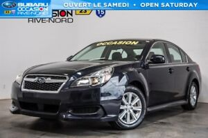 Subaru Legacy Convenience MAGS+BLUETOOTH+SIEGES.CHAUFFANTS 2013