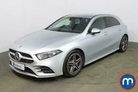 image for 2020 Mercedes-Benz A Class A200 AMG Line Executive 5dr Auto Hatchback Petrol Aut