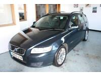 Volvo V50 2.0D Powershift 2009MY SE