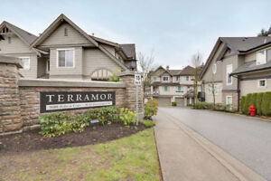 Burnaby 3-Bedroom Townhouse for Rent ($3000, 1350ft^2)