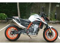 """KTM 890 DUKE R 2020 (70) KTM DUKE 890 R MY20 """"THE SUPER SCALPEL"""" KTM 890 DUKE R"""