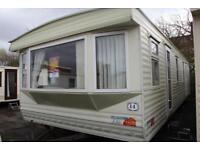 Pemberton Elite 35 x 12 2001 Static Caravan