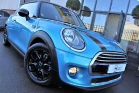 MINI Cooper D-SATNAV-BLUETOOTH-DAB