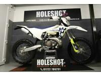 HUSQVARNA TE 250 2019 ENDURO BIKE ROAD REGISTERED
