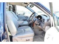 2005 Chrysler Grand Voyager 3.3 Limited XS 5dr
