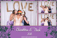 FUNNEST - STRESS FREE PHOTO BOOTH IN TOWN - HANDS DOWN! GET INFO