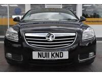 GOOD CREDIT CAR FINANCE AVAILABLE 2011 11 VAUXHALL INSIGNIA 2.0CDTi SRi