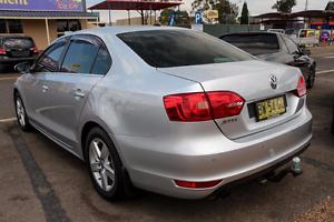 Volkswagen Jetta 2013 luxury Sedan RENT2OWN, Only $217 per week Mount Druitt Blacktown Area Preview