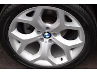BMW X5 D SE-7 SEATER-HEAD UP DISPLAY-SOFT CLOSE DOORS