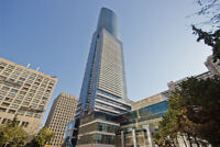 386 Yonge St/Brand-new 2 Bdrm Aura Luxury Condo $2700 available