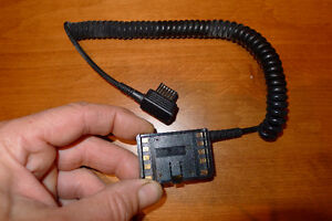 Metz SCA-300A cable Kitchener / Waterloo Kitchener Area image 2