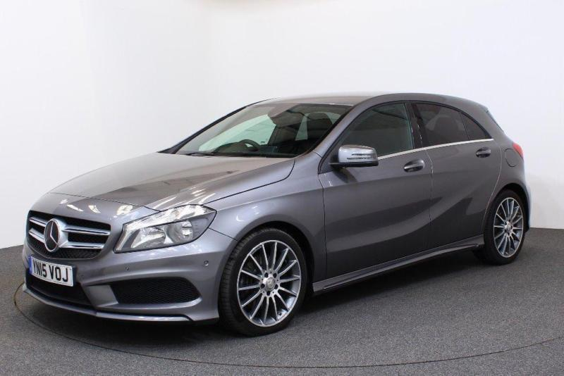 2015 mercedes benz a class 2 1 a220 cdi amg sport 7g dct 5dr in sheffield south yorkshire. Black Bedroom Furniture Sets. Home Design Ideas