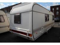 Coachman VIP 560/4 1990 4 Berth Caravan £2200