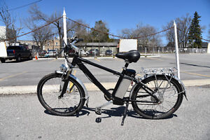 Electric Bicycle for Adult