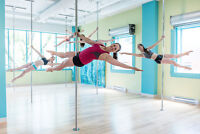Pole Dance Classes in Halifax