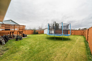 Great family home, move in ready Prince George British Columbia image 8