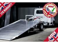 2021 Fiat Ducato 140bhp Recovery Truck Car Transporter Tilt & Slide