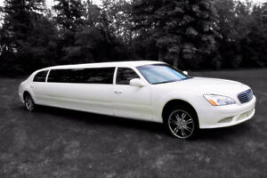 Mercedes S Class Conversion Limo for Sale *REDUCED*