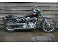 Harley-Davidson FXSTI 1450 Softail Standard