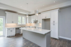 Beautiful New Build Moments from the Beach - Lot 6 Deerbrook Dr.