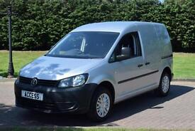 Volkswagen Caddy 1.6TDI 102PS C20 Startline