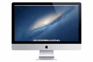__ Ordinateur iMac 24'' Core 2 Duo!! ……….. 499$