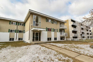 Investment Opportunity - Condo in Edmonton, Alberta - $125,000