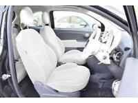 2013 Fiat 500 1.2 Lounge Dualogic 3dr (start/stop)