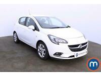 2019 Vauxhall Corsa 1.4 SRi Nav 5dr Auto Hatchback Petrol Automatic