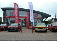 2014 Peugeot 208 1.6 THP GTi 3dr Hatchback Petrol Manual