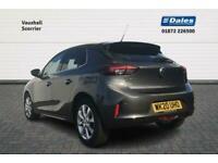 2020 Vauxhall Corsa 1.2 Turbo Elite Nav 5dr Hatchback Petrol Manual