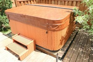 Custom Spa and hot tub covers starting as low as $299 Cambridge Kitchener Area image 2