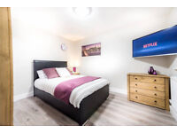 INCREDIBLY WELL LOCATED DOUBLE ROOM