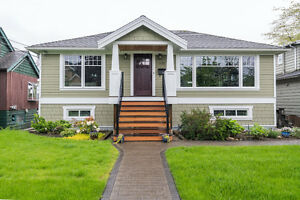 NEW LISTING!! 1730 London Street, New Westminster