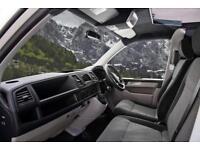 Volkswagen T6 Transporter Campervan 2016 | 1 Owner | FSH | 2 Berth | 41k miles