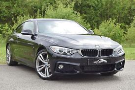 BMW 420 2.0TD ( 184bhp ) Auto d M Sport