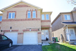 Luxury Semi 4 bed, 4 wash, finished basement. Derry/mclaughlin