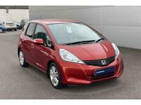 2015 Honda Jazz 5dr Hat 1.4 I-vtec Es Plus Hatchback Petrol Manual