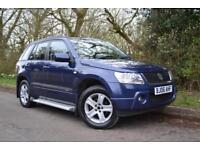 2006 Suzuki Grand Vitara 1.9DDiS Diesel £109 A Month £0 Deposit