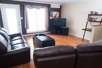 Townhouse for short term rental - fully furnished
