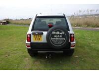 2005 Land Rover Freelander 2.0 TD4 Adventurer 5dr