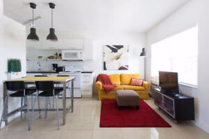 Apt 1: Appartement 2 chambres Fort Lauderdale