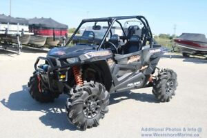 2018 Polaris RZR XP 1000 EPS High Lifter Edition *The Ultimate M