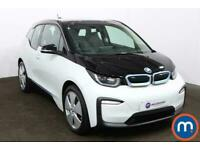 2018 BMW i3 125kW 33kWh 5dr Auto Hatchback Electric Automatic
