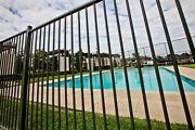 Pool Fence panels 1500mm high in black Osborne Park Stirling Area Preview
