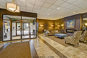 Live Downtown in This Exquisite Condo