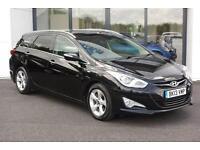 2013 Hyundai i40 1.7 CRDi Premium 5dr